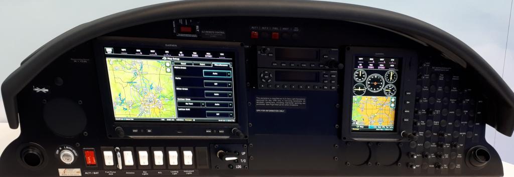 EQUIPMENT – AQUILA Aviation International GmbH